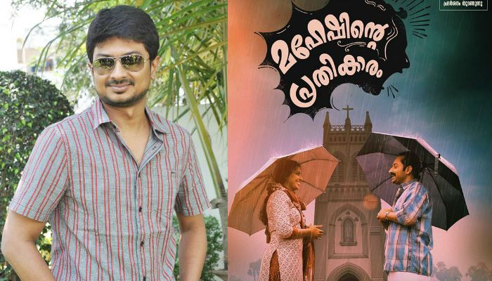 Udhayanidhi Stalin made an exciting announcement yesterday that he is teaming up with National Award winning director Priyadarshan for his next