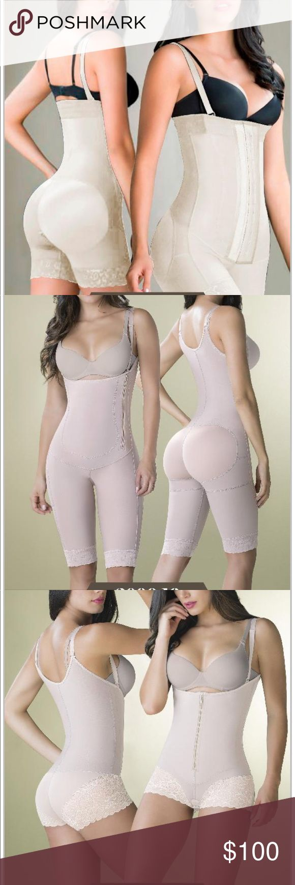 Colombian girdles Brand new 100% original from Colombia Intimates & Sleepwear Shapewear