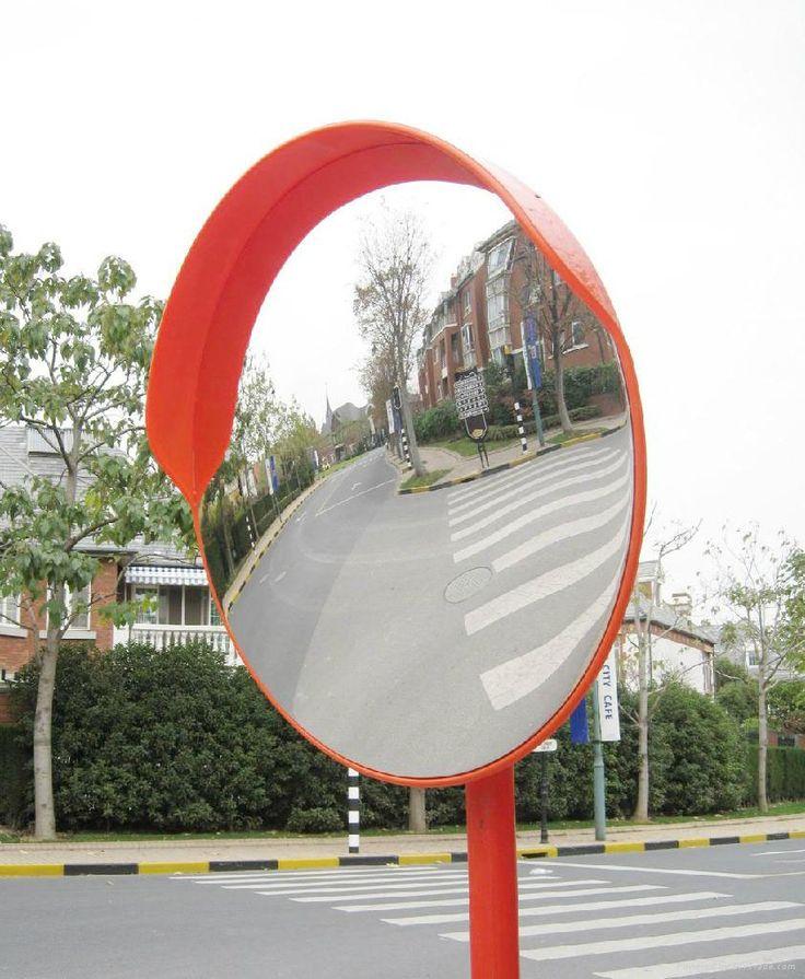 Convex Safety Mirrors in NZ