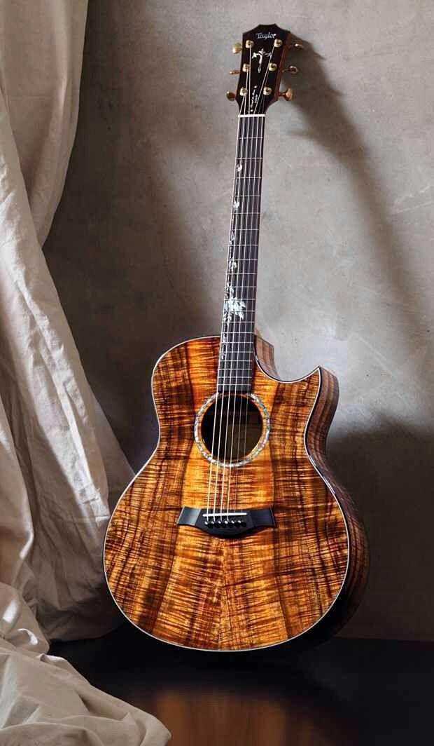 My dream guitar!!!