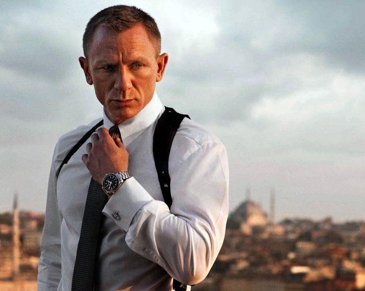 SKYFALL VS LA CITÉ DE LA PEUR / LE MASHUP (James Bond / Daniel Craig / Javier Bardem)