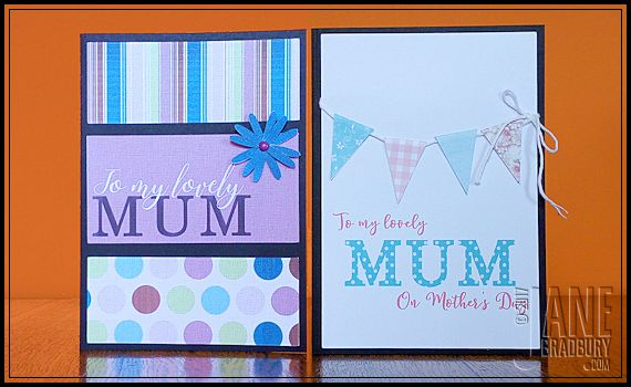 Mother's Day | PaintShop Pro/Silhouette Cameo again.
