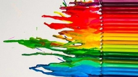 On the Edge of Chaos: Where Creativity Flourishes   < ELT Research >   Scoop.it