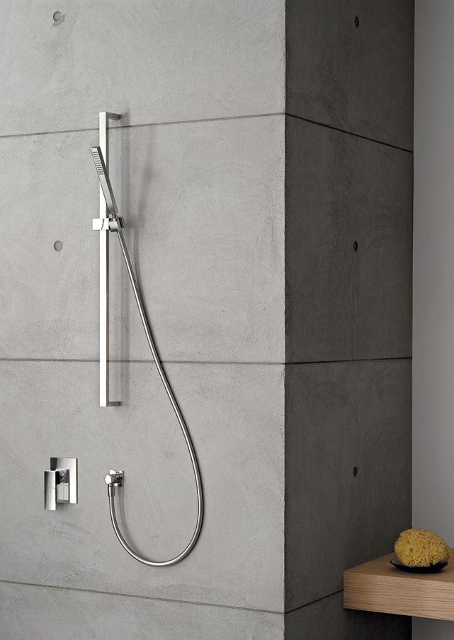 AR38 - Design Angeletti & Ruzza - Fantini #design #fantini #fratellifantini #fantinirubinetti #rubinetto #faucet #rubinetti #faucets #shower #doccia #homeideas #bathdesign #madeinitaly #italia #italy
