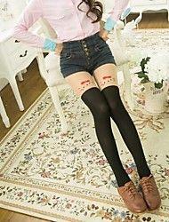 mimi delle donne del gatto tatuaggi collant cucit... – EUR € 3.60