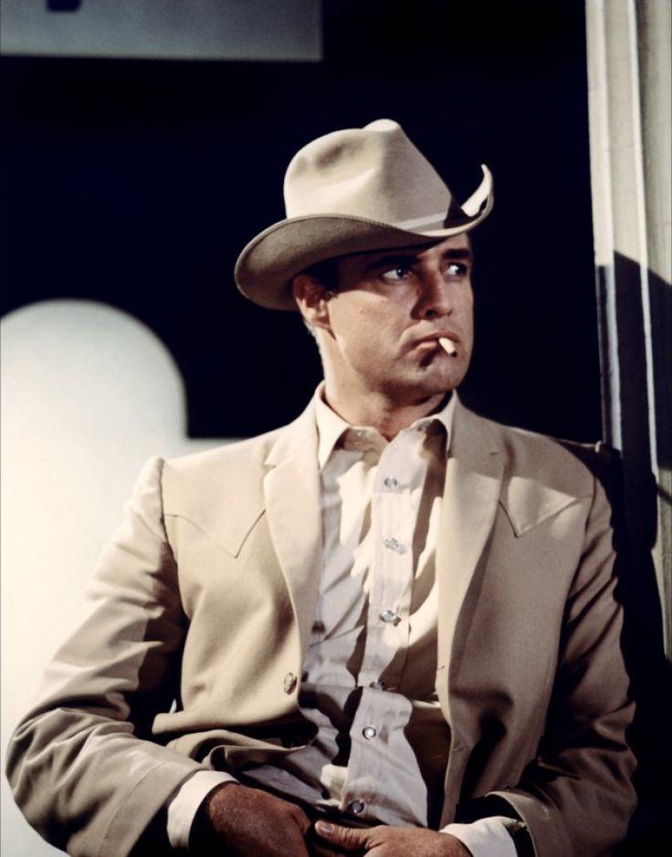 The Chase - Marlon Brando