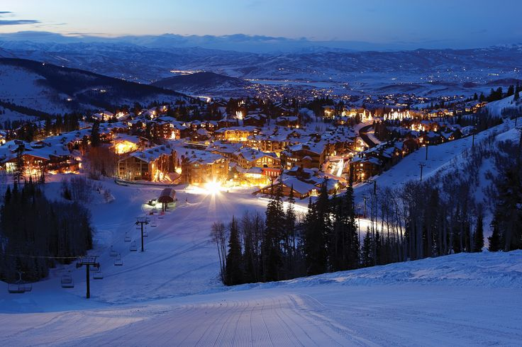 In 2015, readers voted Deer Valley as the No. 2 ski resort in the West. Find out who was No. 1.