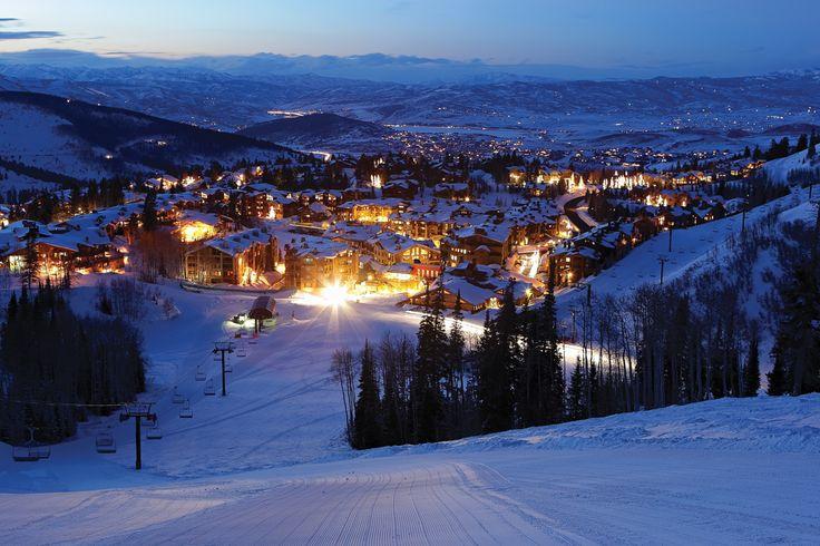 Resort Guide 2015 | Best Ski Resorts in the West | Best Ski Resorts | SKI Magazine