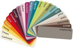 Die Schoner Wohnen Trendfarben Schoner Wohnen Trendfarbe Schoner Wohnen Farbe Farbfacher