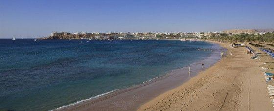 Novotel Sharm Beach Egipt Sharm El Sheikh • TravelOutlet.pl
