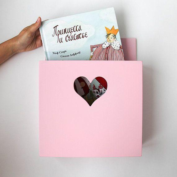 Pink Pocket books