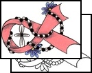 rosary-beads Tattoo Design (JJF-01593)
