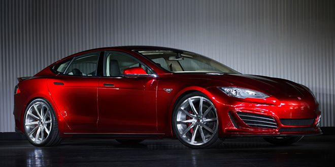 """ $150K Superpowered #Tesla Reveals the Challenges of #HotRodding #EVs """
