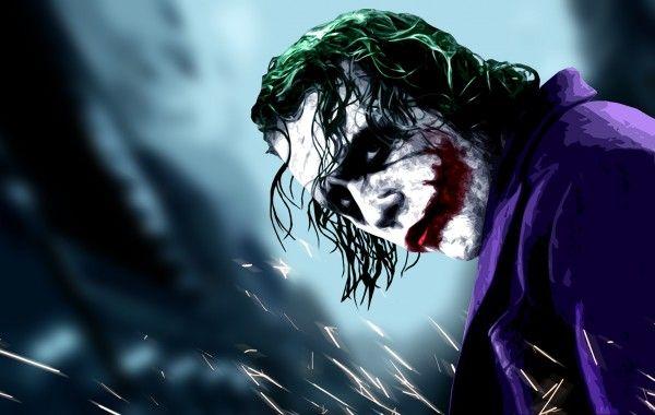 The Joker - The Dark Knight wallpaper - HD Wallpapers & Desktop ...