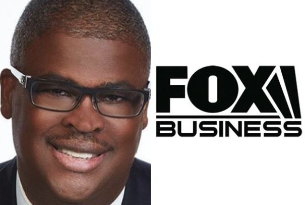 Fox Business Network Suspends 'Making Money' Host Charles Payne Amidst Harassment Claims