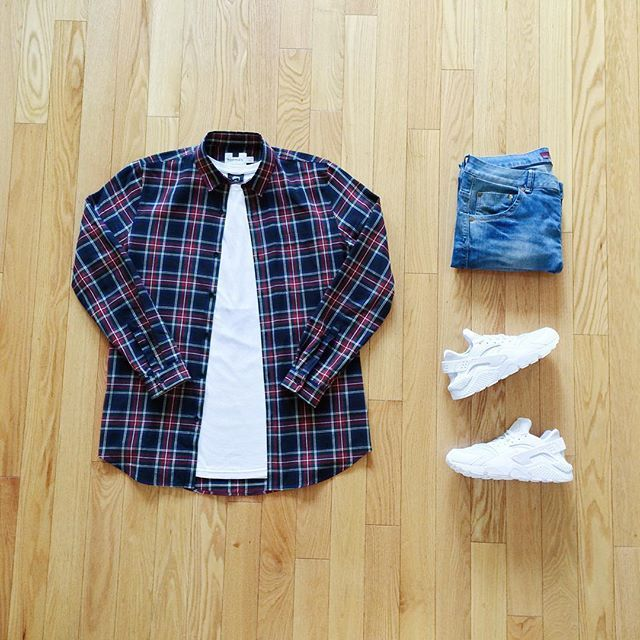 17 Best Ideas About Red Flannel Outfit On Pinterest