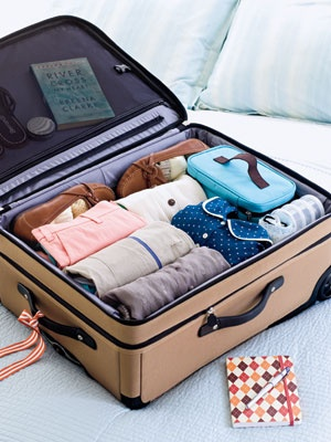 Helpful tips that are awesome when packing for a trip