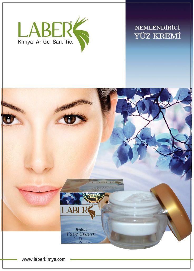 hydrate face cream