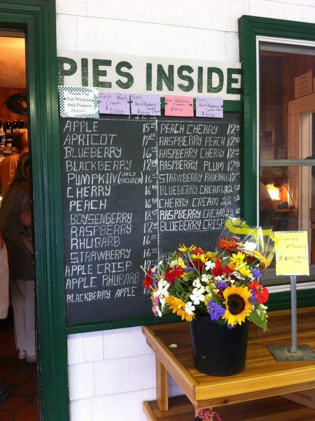 Long Island's North Fork: Briermere Farms - York Avenue