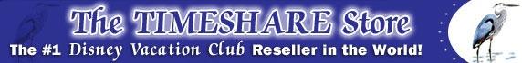 Disney Vacation Club Resells