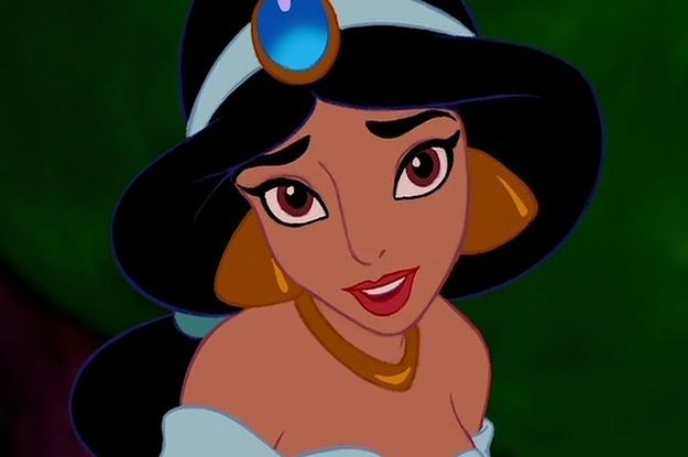 I got 10/11 Only A True Disney Fan Can Score 100% On This Princess Quote Quiz