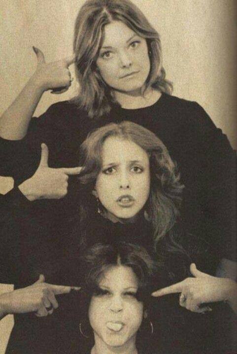 Original women of SNL