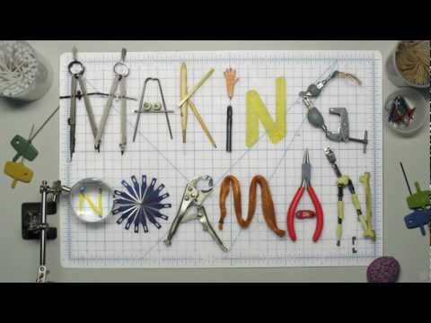 """If you like stop motion animation or any kind of art, you will love this artistic demo of how they make a stop motion character.  Paranorman Featurette - """"Making Norman"""" (HD)"""