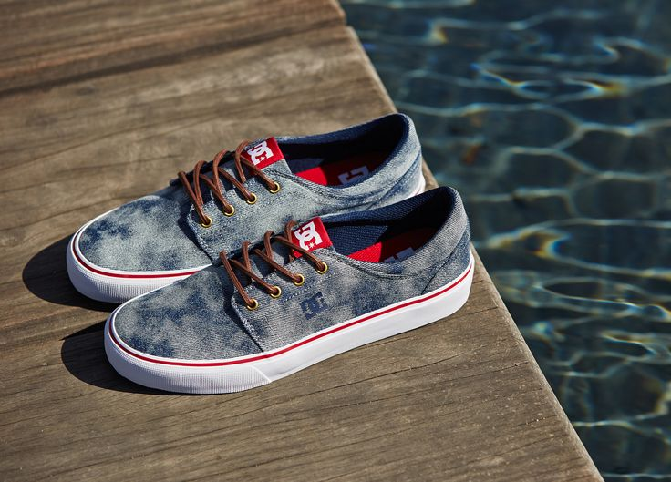 A nod to 90's classic acid wash. The new Trase TX from the Acid Washed. Dc  Shoes ...