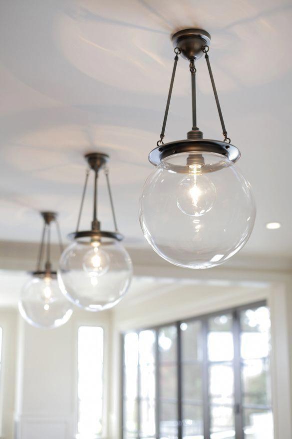 Edison Pendant Lighting Hanging Industrial Vintage Style Ribbed Glass Fixture Brass Finish Ed275p Glass Lighting Glass Pendant Light Kitchen Island Lighting Pendant