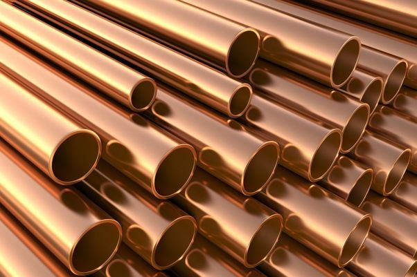 We At Rotax Metals Make It A Lot Easier For You With 70 Years In Providing High Quality Non Ferrous Copper Bronze Metals A Copper Market Copper Tubing Copper