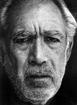 Antonio Rodolfo Quinn Oaxaca, more commonly known as Anthony Quinn, was a Mexican American actor, as well as a painter and writer