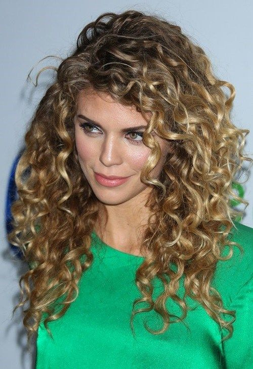 Best Curly Haircuts 2019 31 Best Curly Haircut Ideas for Women 2018 2019 | Hairstyle Ideas