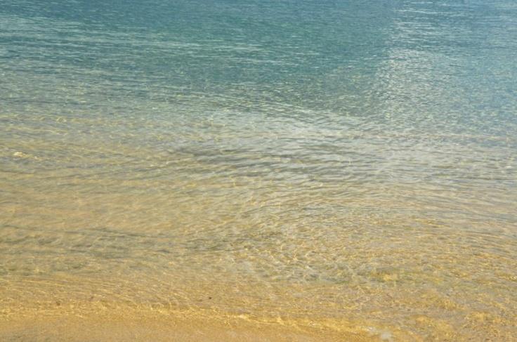 sea & sand..