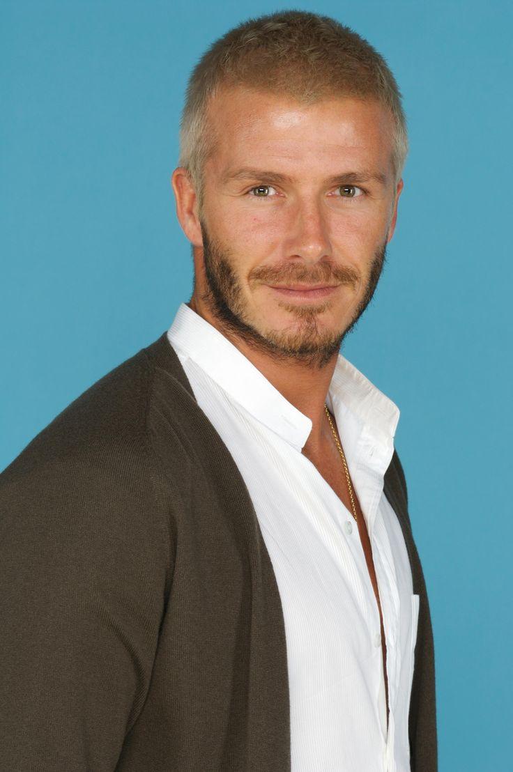 David beckham frisur 2009