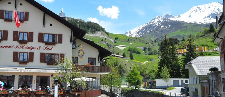 #Andermatt #Switzerland