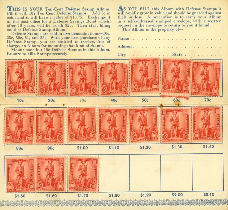 I remember buying savings bond stamps at school and putting them in a book until I had enough to buy a savings bond.