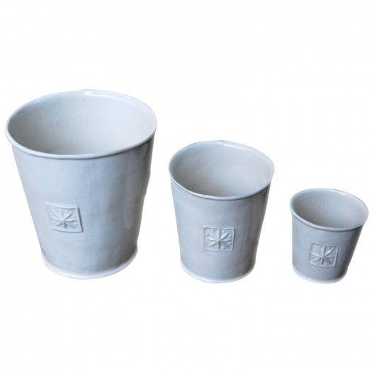 "3 gobelets ""Etoile"" - Daandi"