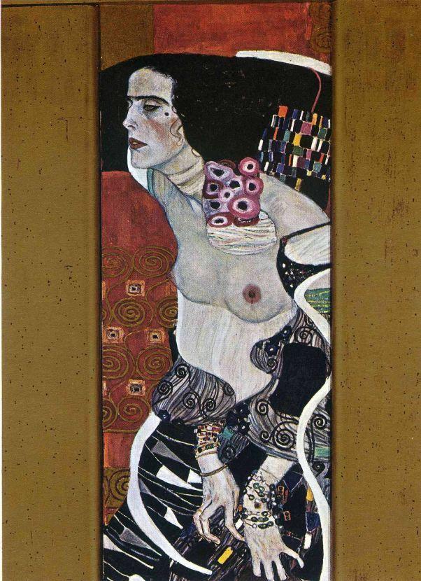 Густав Климт (Gustav Klimt): картины, биография художника. Стиль модерн.