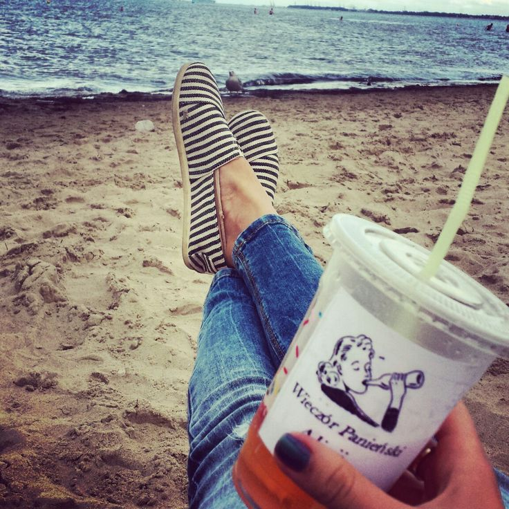 Hen party at the seaside, beach and chill out