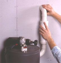 How to Install a Central Vacuum System | HomeTips