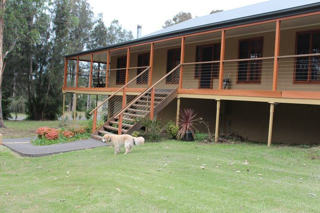 Harriets Haven | Bawley Point, NSW | Accommodation