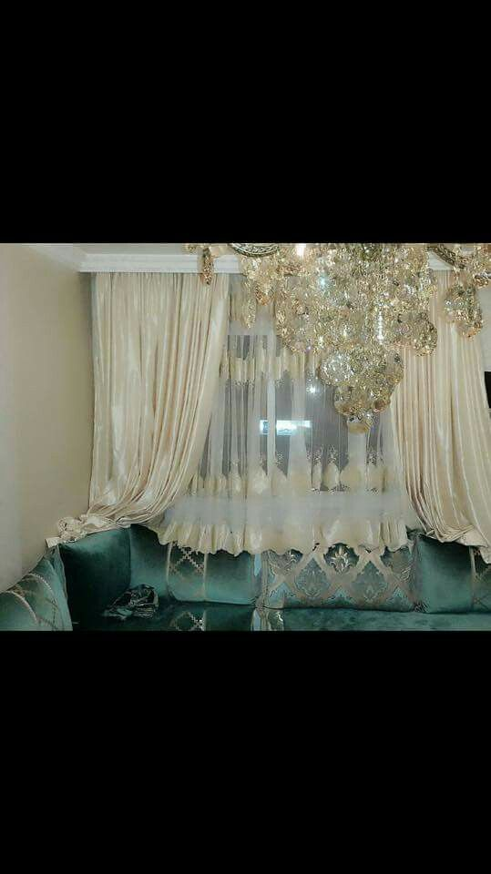 72 best images about salon marocain moderne on pinterest - Salon marocain bleu roi ...