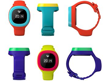 hereO:  The coolest, smartest & most advanced GPS watch designed specifically for kids and an app enabling the whole family to stay connected and safe.