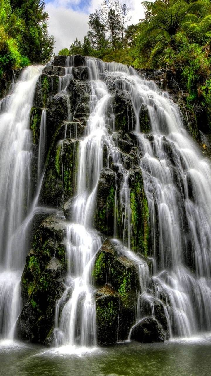 Pin By St Clair Mcintyre On Waterfalls Waterfall Pictures
