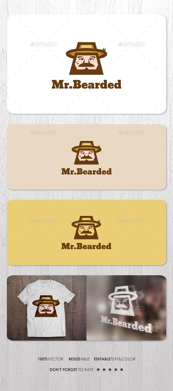 http://graphicriver.net/item/mr-bearded-logo/14486133