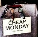 #CheapMonday #CrudeCollection #Eyewear #Colors #Style #Fashion #EndofSummerSale #BEAWARE #Glasses #ForEveryone