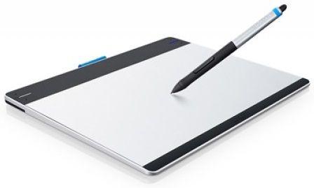 Wacom Intuos Pen&Touch M (FR/NL) - Prijzen - Tweakers