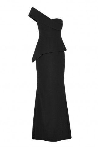 VALENTINE MAXI DRESS