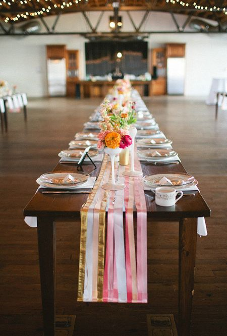 15 Easy Ways to Decorate with Ribbons