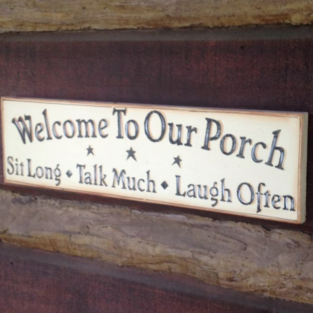 Love this sign ! Found it in Canton, Texas